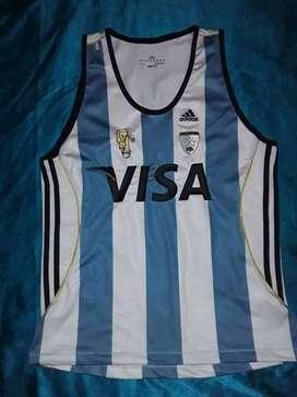 Camiseta Leonas Argentina