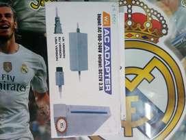 Adaptador de Energía para Wii