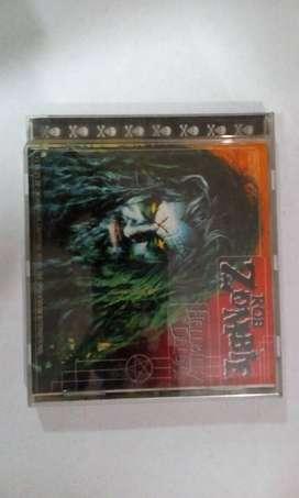 dos cd de rob zombie
