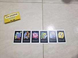 Tarjetar Ar Card - Nintendo 3DS