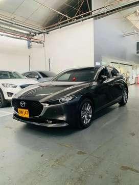 Mazda 3 turing modelo 2021