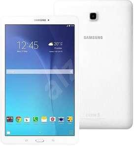 Tablet Samsung Galaxy Tab E 2015 SM-T560
