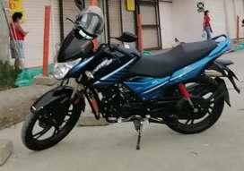 Se vende moto hero ignitor ss
