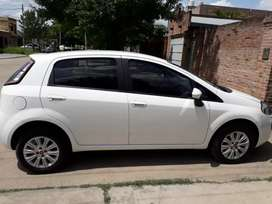 Fiat punto Attractive pack top 1.4