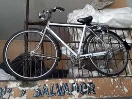 Bicicleta de turismo