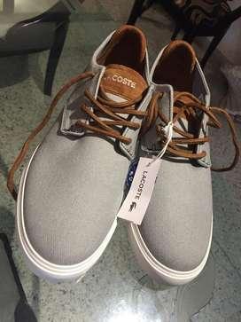 Zapatos Lacoste Originales