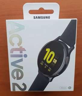 Vendo o cambio Galaxy watch active 2