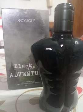 Perfume Black Fire