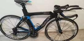Bicicleta de Contra Reloj wilier
