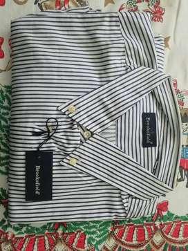 Camisa brooksfield original XXL