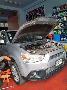 Auxilio Mecánico Lima
