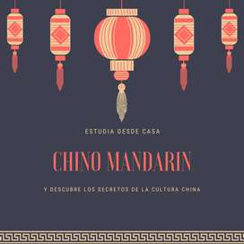 Clases de Chino Online