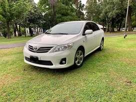 Toyota Corolla XEI caja de 6ta ***HERMOSO***