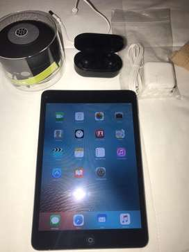 Ipad mini en exelente estado