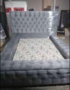 Hermosa cama king