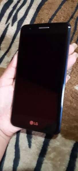 Celular marca LG K8