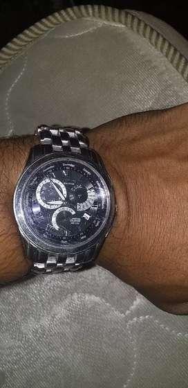 Se vende o se permuto reloj eco drive