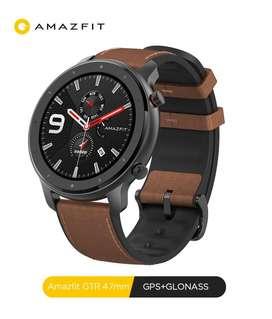 Smartwatch Xiaomi Amazfit Gtr 47mm Original Versión Global CC Monterrey local sotano 5