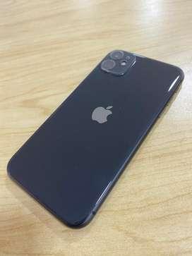 Vendo Iphone 11 64GBS
