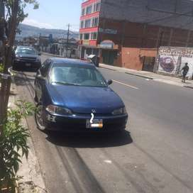 Vendo Honda civic 92