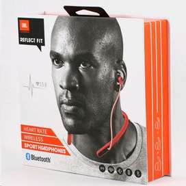 Jbl Reflect Fit Bluetooth