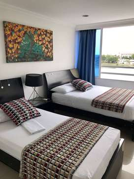 Apartamento Caribe Suite