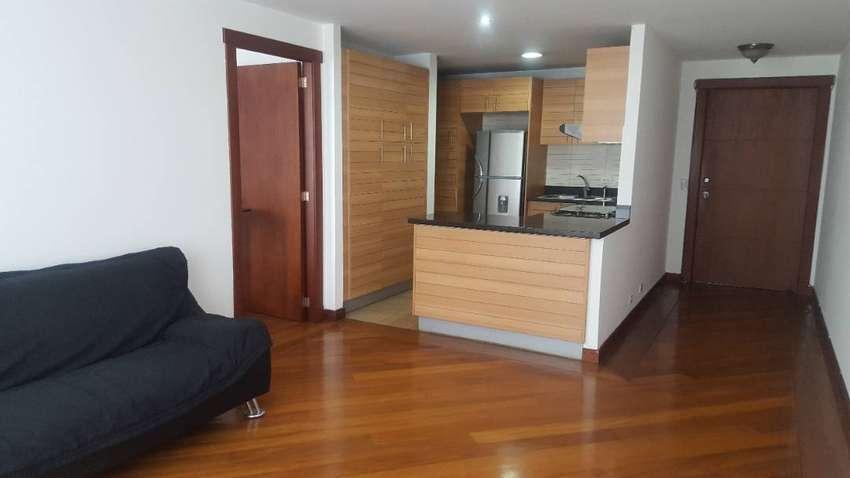 Arriendo Suite 60 m2, con cocina equipada. 0