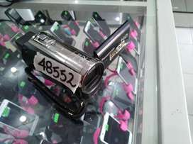 Filmadora Panasonic Hcv10