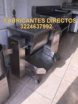 MEZCLADOR CACAO - REFINADOR CONCHADOR DE CHOCOLATE