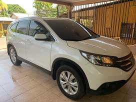 Honda CR-V 2014 FULL EXTRAS (NEGOCIABLE)