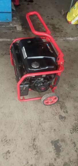Vendo un generador
