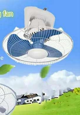 Ventilador techo tumbado Loco Orbital Aire