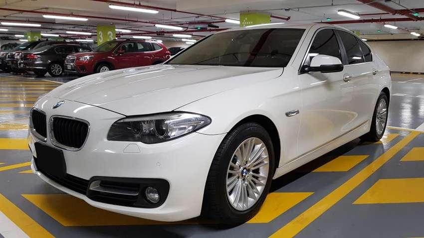 BMW 520i 2015 version luxury 528i 318i 320i 328i c180 c200 e200 e250 0
