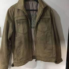 DIVINA Campera TANNERY talle S $2500