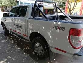 Ford Ranger XTL 2014 4x4 Full Equipo Exelente estado