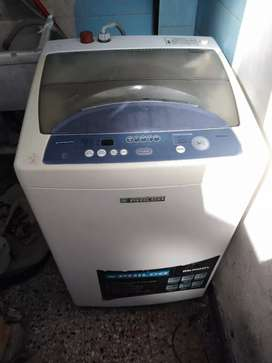Se vende lavarropas