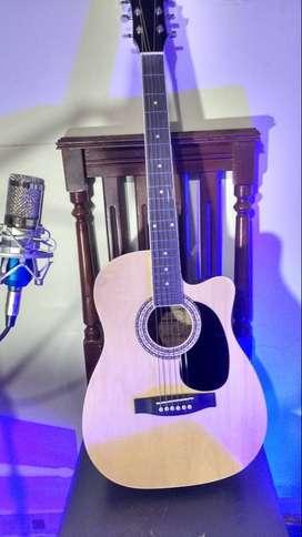 Clases particulares de guitarra , clases presenciales y virtuales