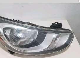 Lámpara Hyundai I25