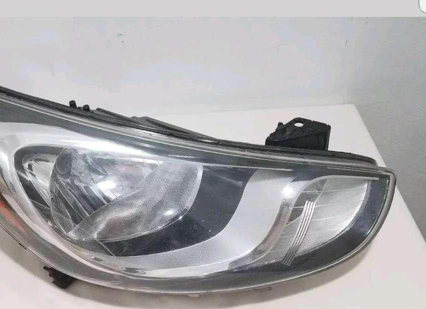 Lámpara Hyundai I25 0