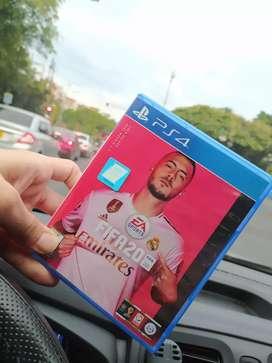 FIFA 20 USADO PRECIO FIJO