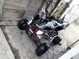 Cuadrón motor1  250cc