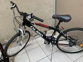 Bicicleta Olmo niño rod 26