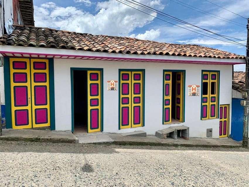 Casa Colonial Belalcazar Caldas