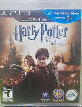 Harry Potter - Play 3