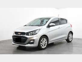 Chevrolet Spark 2020 gasolina