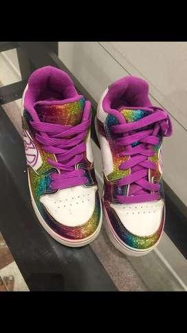 Zapato patin