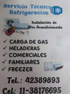 Refrigeracion agustin