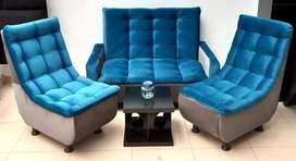 Costurera para salas muebles