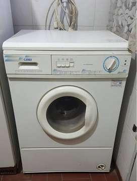 vendo lavarropas automático cindy 16 programas