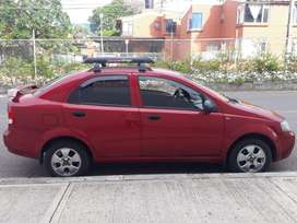Se Vende Chevrolet a Veo 1.6